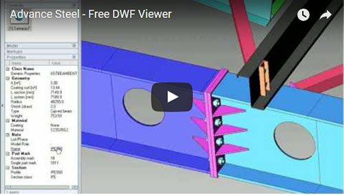 DWF Viewer gratuit