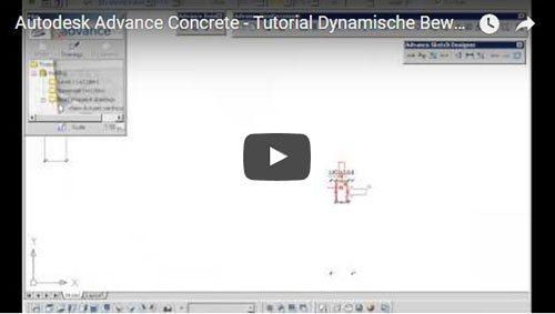 Tutorial de armare dinamică, lecţia 2: Adăugarea elementelor de armare