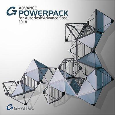 Advance PowerPack pentru Advance Steel