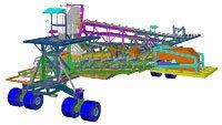 GRAITEC Autodesk Advance Steel | Modelarea 3D simplă și intuitivă