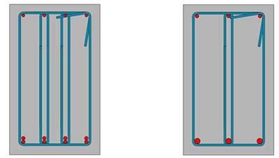 GRAITEC Advance Design 2022 -CALCUL MODULE DE BETON ARMAT