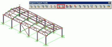 GRAITEC Autodesk Advance Steel | Compatibilitate CIS/2