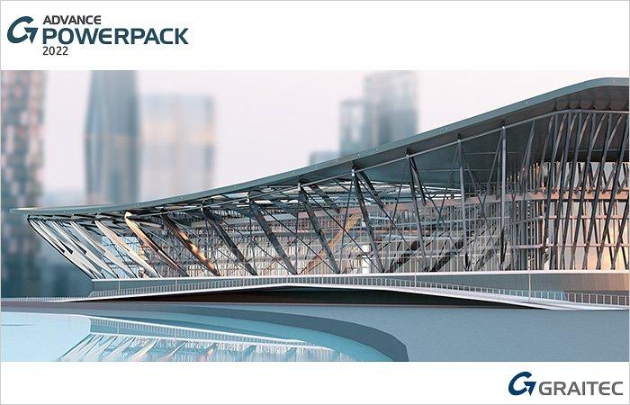 GRAITEC Advance Powerpack 2022