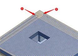 GRAITEC Advance POWERPACK PREMIUM PENTRU BETON – Cut Opening in Rebars Set