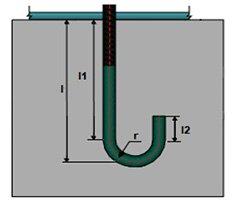 GRAITEC Advance Design - O nouă metodă de calcul a lungimii de ancorare pentru îmbinările cu placă de bază