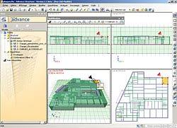 GRAITEC Advance Design | Modul de training BASIC