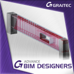 GRAITEC Advance BIM Designers | Reinforced Concrete Beam Designer