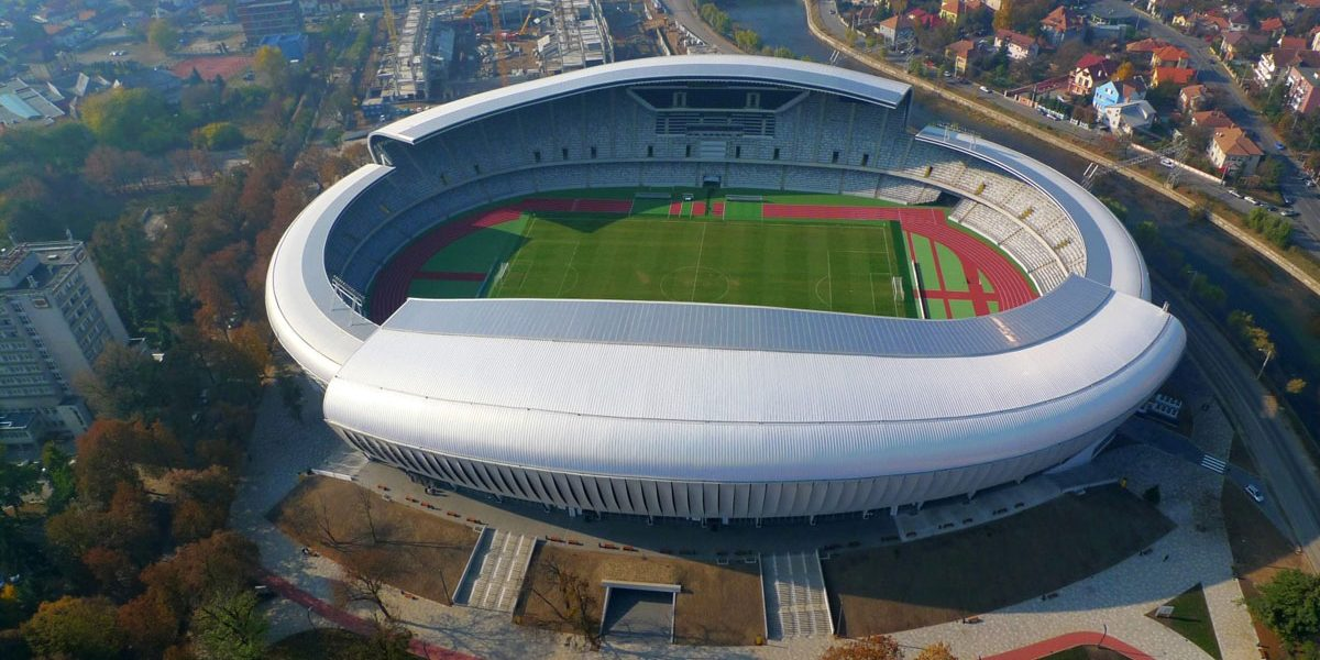 Stadion Cluj Arena