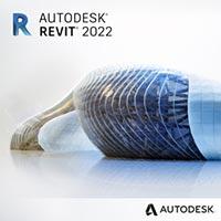 Autodesk Revit 2022 badge