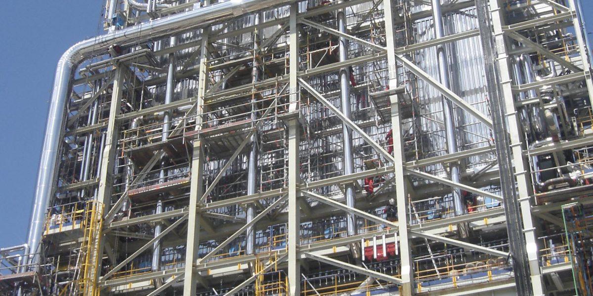 Gonfreville Refinery