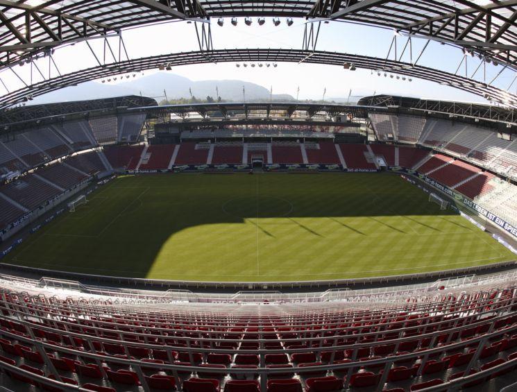 """Stadionul """"Worthersee"""""""