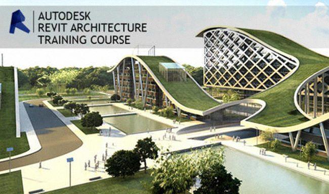 Curs Revit Arhitectură – online