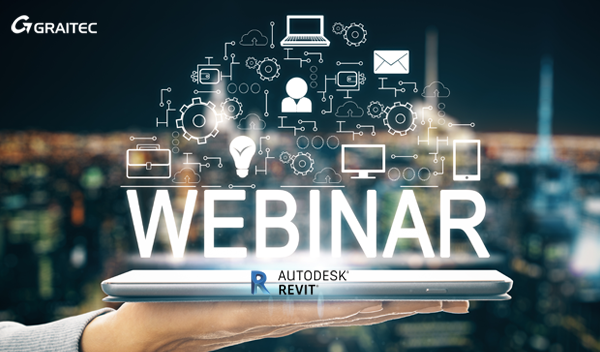 WEBINAR – Explore Revit Architecture – Built for BIM