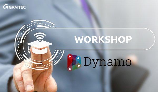 Workshop – Dynamo for Revit – 1 zi