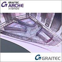 GRAITEC Arche badge