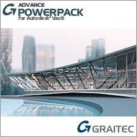 GRAITEC Advance PowerPack for Autodesk Vault