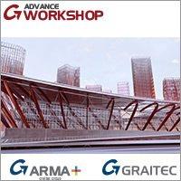 GRAITEC Advance Workshop badge