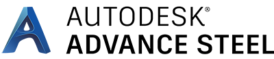 Autodesk Advance Steel logo