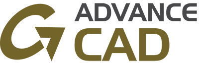 GRAITEC Advance CAD logo