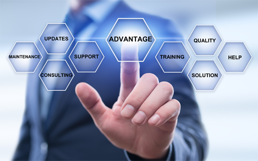 GRAITEC Advantage: Cheia spre succes