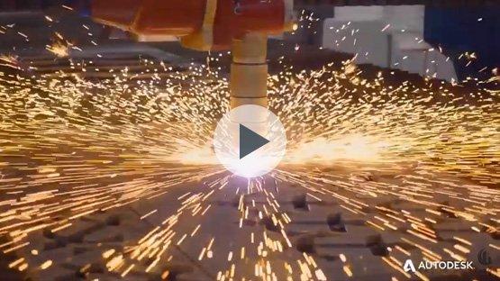 Autodesk Advance Steel - prezentare generală