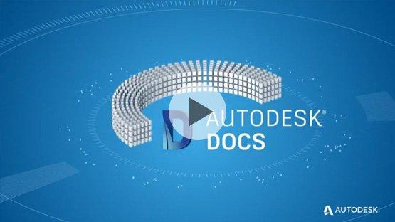Autodesk Docs - prezentare generală
