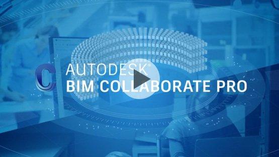 Autodesk BIM Collaborate PRO - prezentare generală