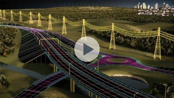 Autodesk Civil 3D - prezentare generală