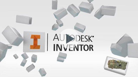Autodesk Inventor - prezentare generală