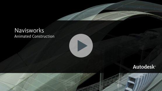 Autodesk Navisworks - prezentare generală