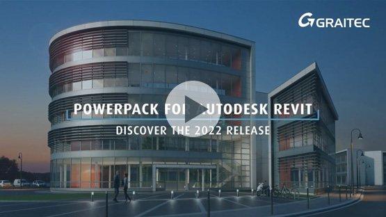 GRAITEC Advance PowerPack for Autodesk Revit