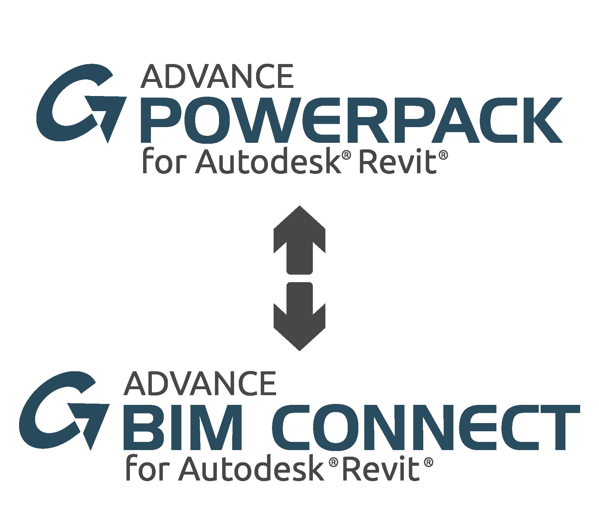 Powerpack Revit - BIM Connect