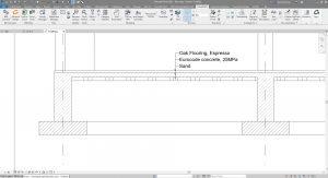 Powerpack Revit - Adaugă / Editează etichetă pentru podea