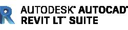 Autodesk AutoCAD Revit LT Suite logo
