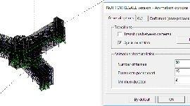 GRAITEC Advance Design - Animație 3D
