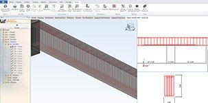 GRAITEC Advance Design - Integrarea modulelor Advance Design