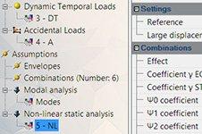 GRAITEC Advance Design - Analiza cu element finit
