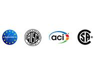 GRAITEC Advance Design - Norme internaționale
